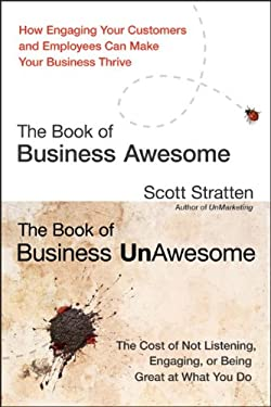 The Book of Business Awesome / The Book of Business Unawesome 9781118315224