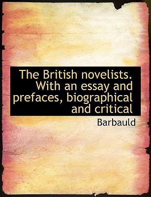 anna barbauld essay