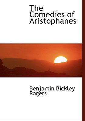 The Comedies of Aristophanes 9781117716121