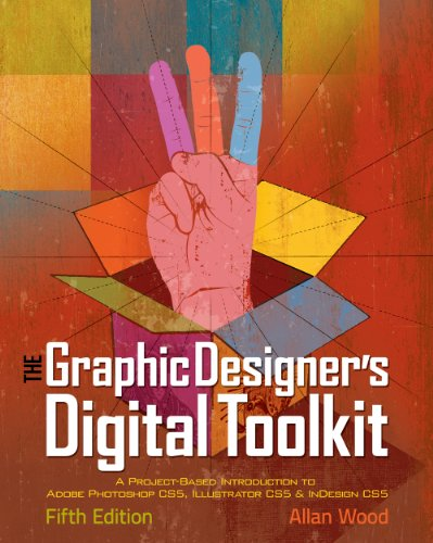 The Graphic Designer's Digital Toolkit [With CDROM] 9781111138011