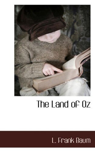 The Land of Oz 9781116995640