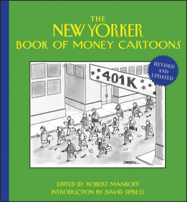 The New Yorker Book of Money Cartoons 9781118342053
