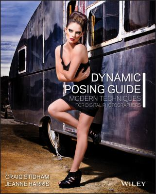 The Portrait Photography Posing Guide 9781118290514
