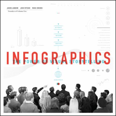 The Power of Infographics: How to Create and Use Great Visual Content 9781118314043