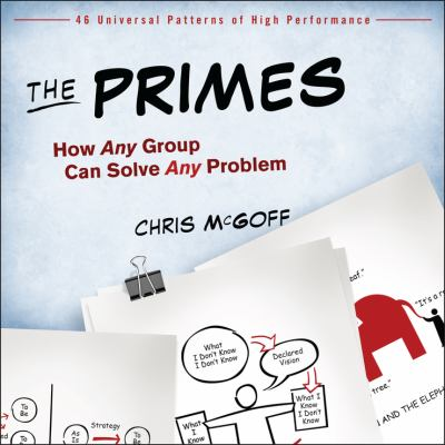 The Primes: How Any Group Can Solve Any Problem 9781118173275