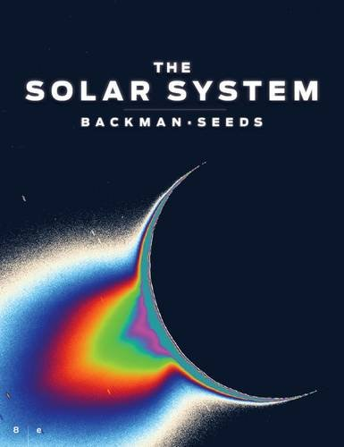 The Solar System 9781111990657