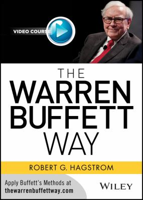 The Warren Buffett Way Video Course 9781118614402