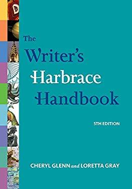 The Writer's Harbrace Handbook 9781111838171
