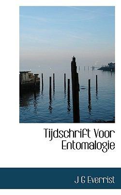 Tijdschrift Voor Entomalogie 9781117430850