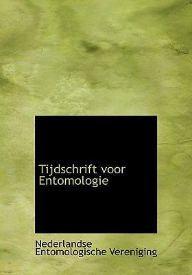 Tijdschrift Voor Entomologie 9781117002057