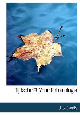 Tijdschrift Voor Entomologie 9781117942629