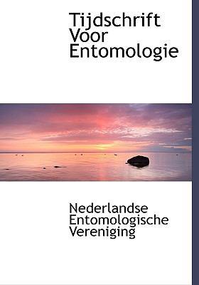 Tijdschrift Voor Entomologie 9781117942650