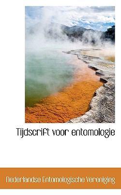 Tijdscrift Voor Entomologie 9781117528489