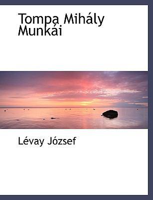 Tompa Mih Ly Munk I 9781116422740