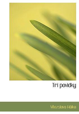 Tri Povidky 9781117997209