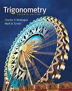 Trigonometry Student Solutions Manual 9781111989767