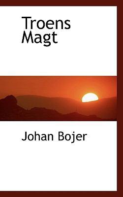 Troens Magt 9781117282978