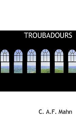 Troubadours 9781117581453