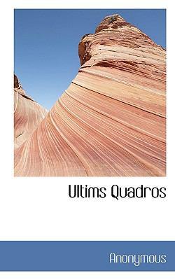 Ultims Quadros 9781117743431