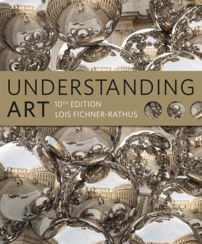 Understanding Art (with Art Coursemate with eBook Printed Access Card)