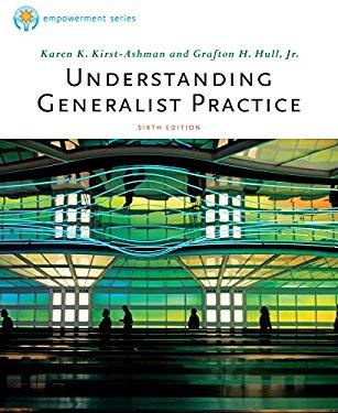 Understanding Generalist Practice 9781111185947