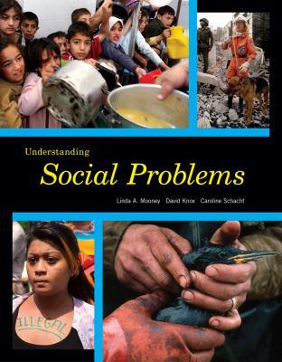 Understanding Social Problems 9781111834487