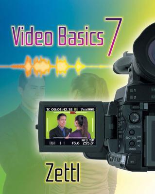 Video Basics 9781111344467