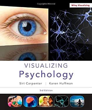 Visualizing Psychology 9781118388068
