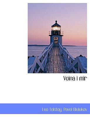 Voina I Mir 9781116907537