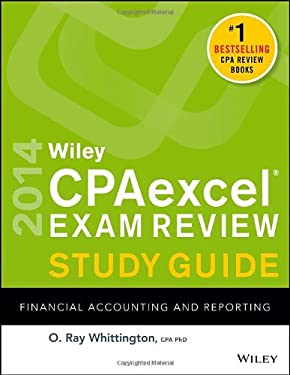 Wiley CPAexcel Exam Review 2014 Study Guide: Financial Accounting and Reporting 9781118734018