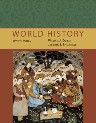 World History 9781111831653