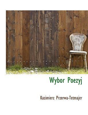 Wyb R Poezyj 9781116909852