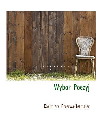 Wyb R Poezyj 9781116909869