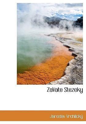 Zavate Stezeky 9781117739878