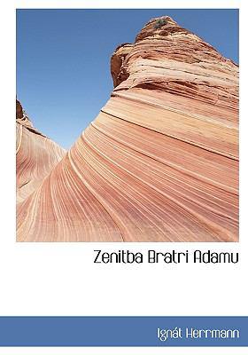 Zenitba Bratri Adamu 9781117794822