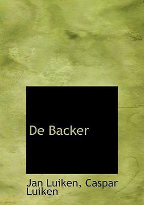 de Backer 9781116663426