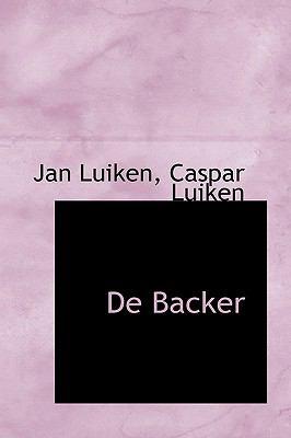 de Backer 9781116663433