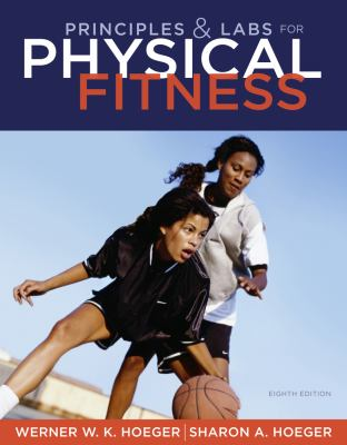 eCompanion for Principles and Labs for Physical Fitness 9781111430450