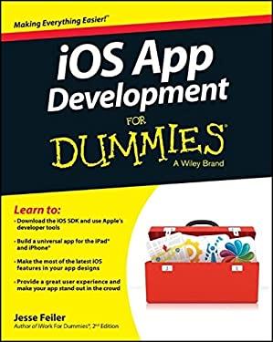 iOS Application Development For Dummies