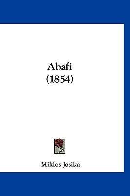 Abafi (1854) 9781120256096