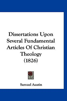 dissertations in theology