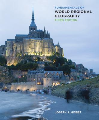 Fundamentals of World Regional Geography 9781133113782