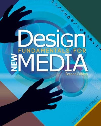 Design Fundamentals for New Media 9781133131137