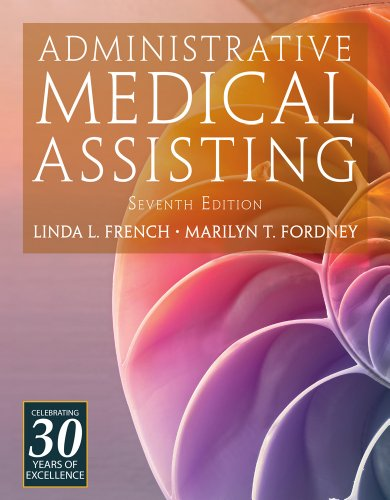 Administrative Medical Assisting with Access Code 9781133133926