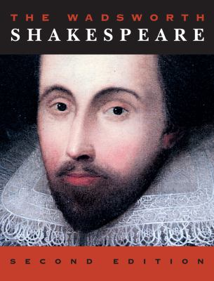 The Wadsworth Shakespeare 9781133316275