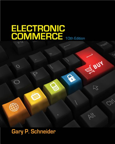 Electronic Commerce 9781133526827