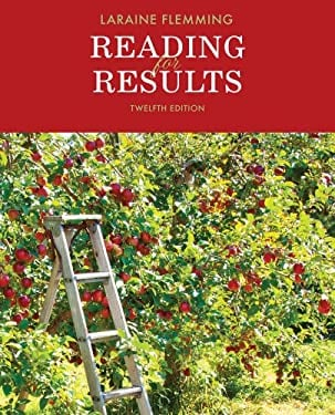 Reading for Results 9781133589969