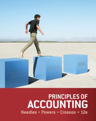 Principles of Accounting 9781133626985