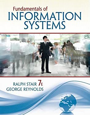 Fundamentals of Information Systems 9781133629627