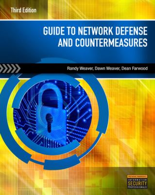 Guide to Network Defense and Countermeasures 9781133727941